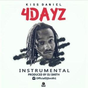 Instrumental: Kiss Daniel - Baba (Remake By Mr Lekki)